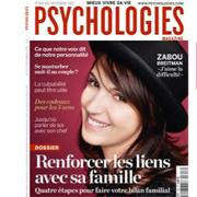 article paru dans le magazine Psychologies du 1er décembre 2011