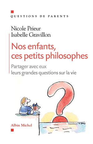 Nicole Prieur et Isabelle Gravillon, Albin Michel, 2013